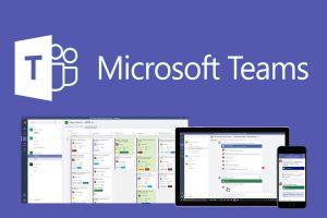 Microsoft Teams Videoconferencing
